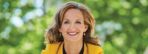 15 Fragen an die neue Stadträtin  Katrin Cometta