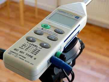 Stimmanalysegerät