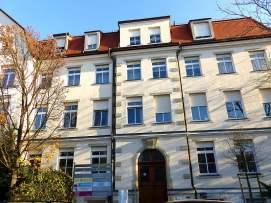 Eingang in der Ludwig-Hartmann-Straße 45 01277 Dresden