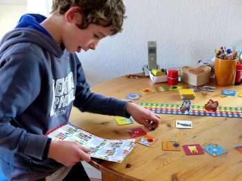 Sprachentwicklung für Kinder und Jugendliche