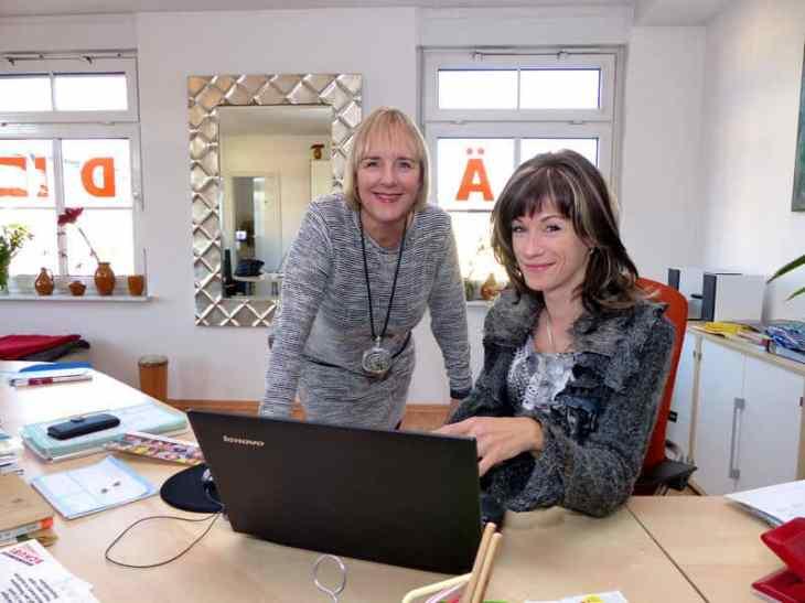 Juliane Düker & Julia Collmar