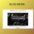Chess news, tweets, tournaments, opinions, and much much more. Plus the usual 'Spraggett'-SASSY!