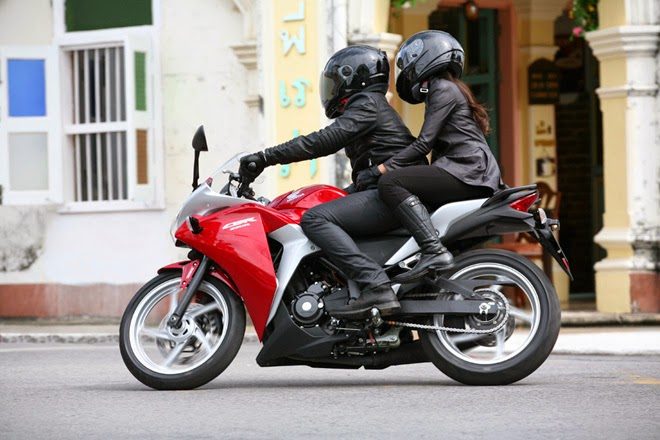 RA 10666 now demonizes two-wheeled motorcycles with small children on board