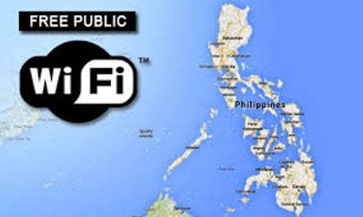 Free public wi-fi starts July 24; each user gets 50 MB daily