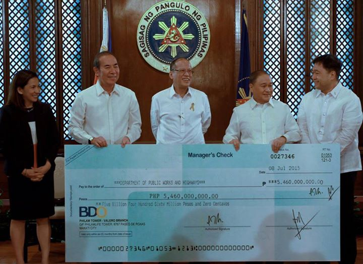 Cavite-Laguna Expressway, connecting CAVITEX to SLEX, now funded for implementation