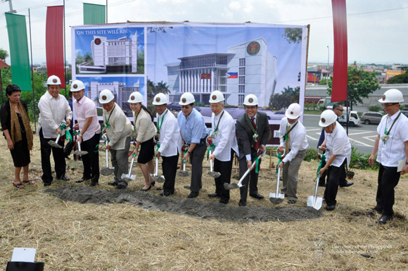 Taguig City to become 'university city' with new UP, DLSU campuses