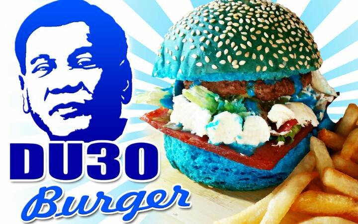 EAT THIS – Digong Burger at JackO's Burger Bar