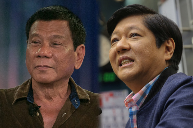 ENDE – Iglesia ni Cristo throws support behind Rodrigo Duterte and Bongbong Marcos, and more…