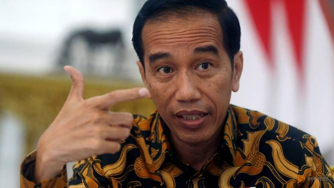 "Joko Widodo adopts DU30 style of dealing with drug lords: ""Shoot them if they resist!"""