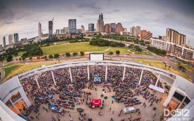Sound & Cinema Recap : Summer 2015