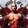 """""""The Rose that Grew from Concrete: Tupac"""""""