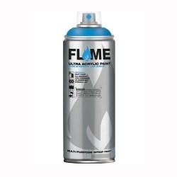 FLAME BLUE™ 400ML Acrylic Aerosol Spray Paint