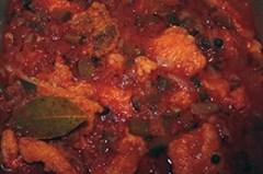 Zalewa octowo-pomidorowa do ryby