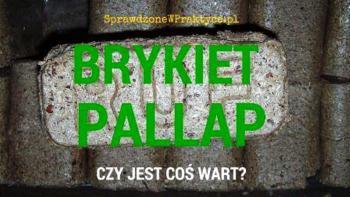 Brykiet Drzewny Firmy PALLAP – Czy Warto?