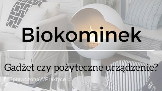 Biokominek