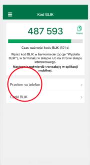 BLIK BZ WBK