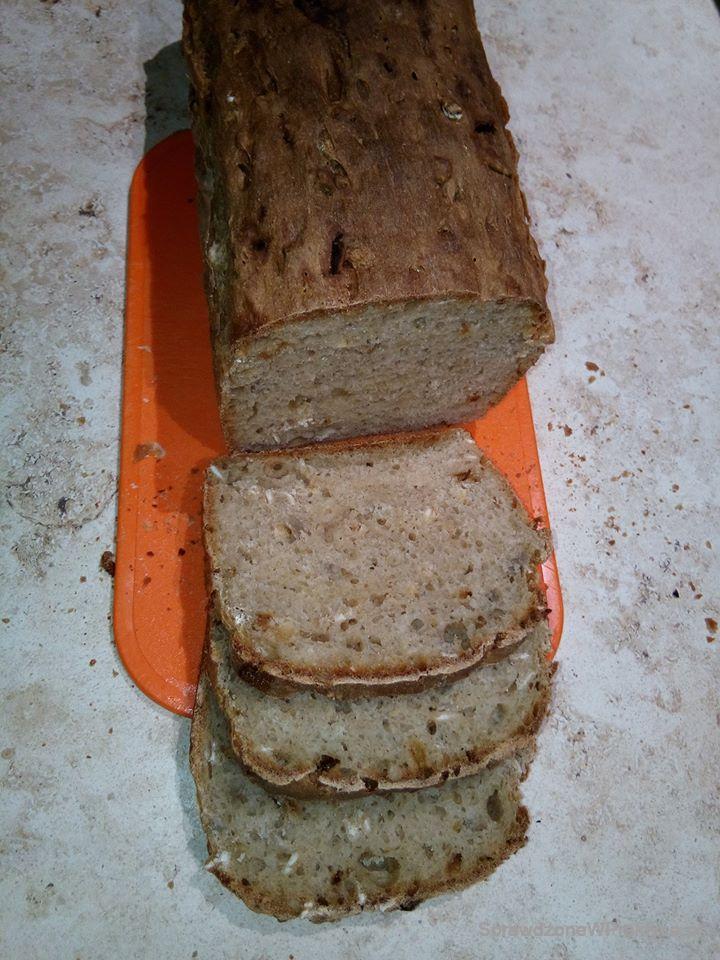 Mój trzeci chleb
