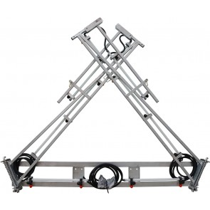 Ag Sprayer Attachments: 3 Point Hitch, Booms / Boomless