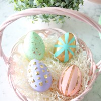 EASY EASTER ENTERTAINING