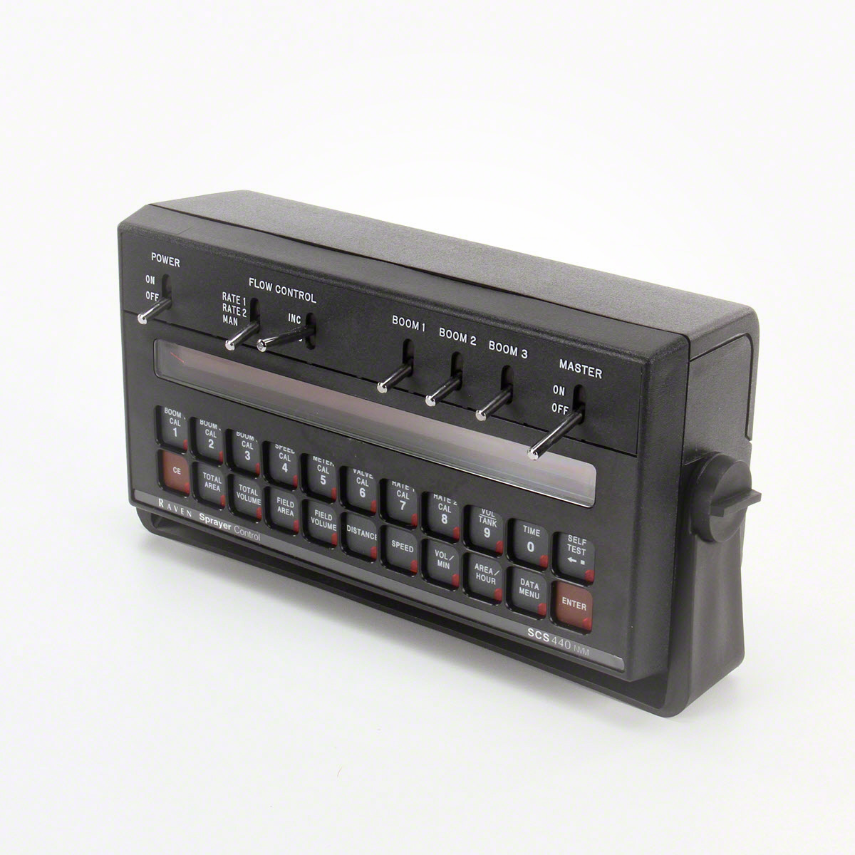 hight resolution of raven scs 440 console