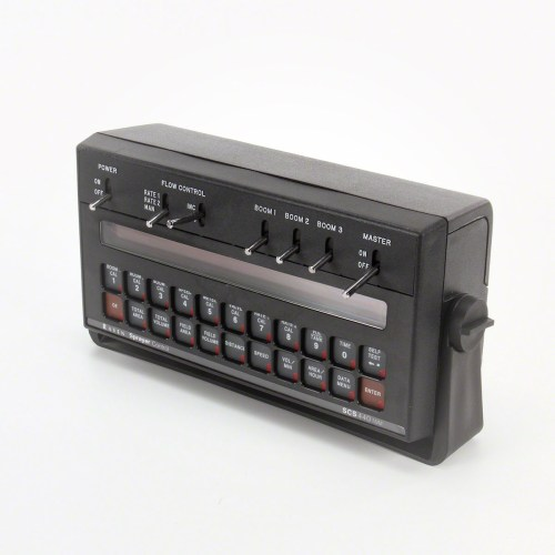 small resolution of raven scs 440 console