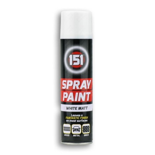 250ml-151-White-Matt-Spray-Paint