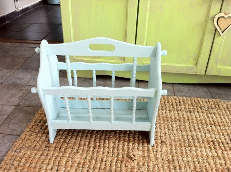 Duck Egg Chalky Paint Sprayster