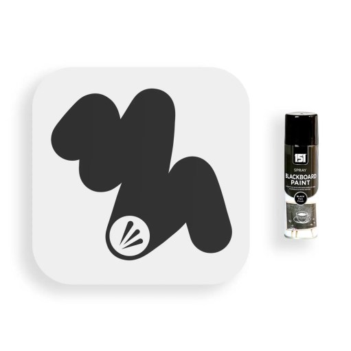 151-Black-Chalkboard-Spray-Paint-Matt-250ml-Swatch