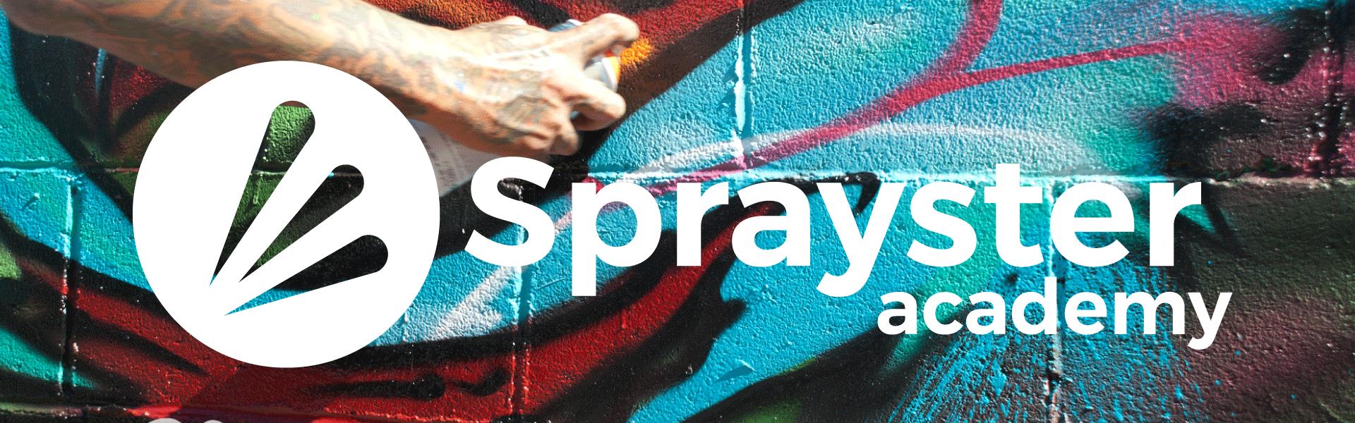 Sprayster-Academy