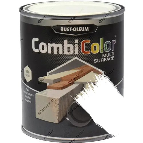 Rust-Oleum-CombiColor-Multi-Surface-Paint-White-Satin-750ml-RAL-9010-391856382415-sprayster