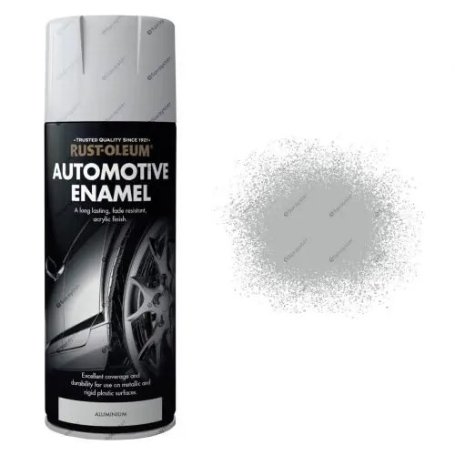 AutoMotive Aluminium Gloss