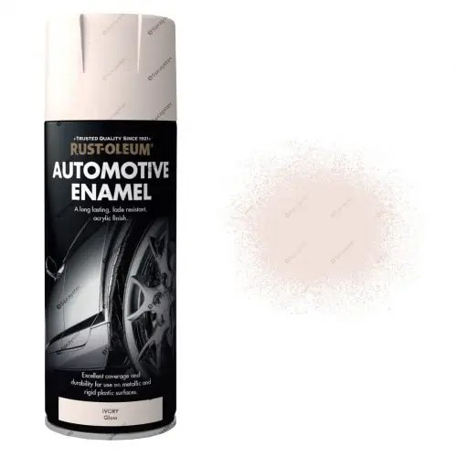 AutoMotive Ivory Gloss