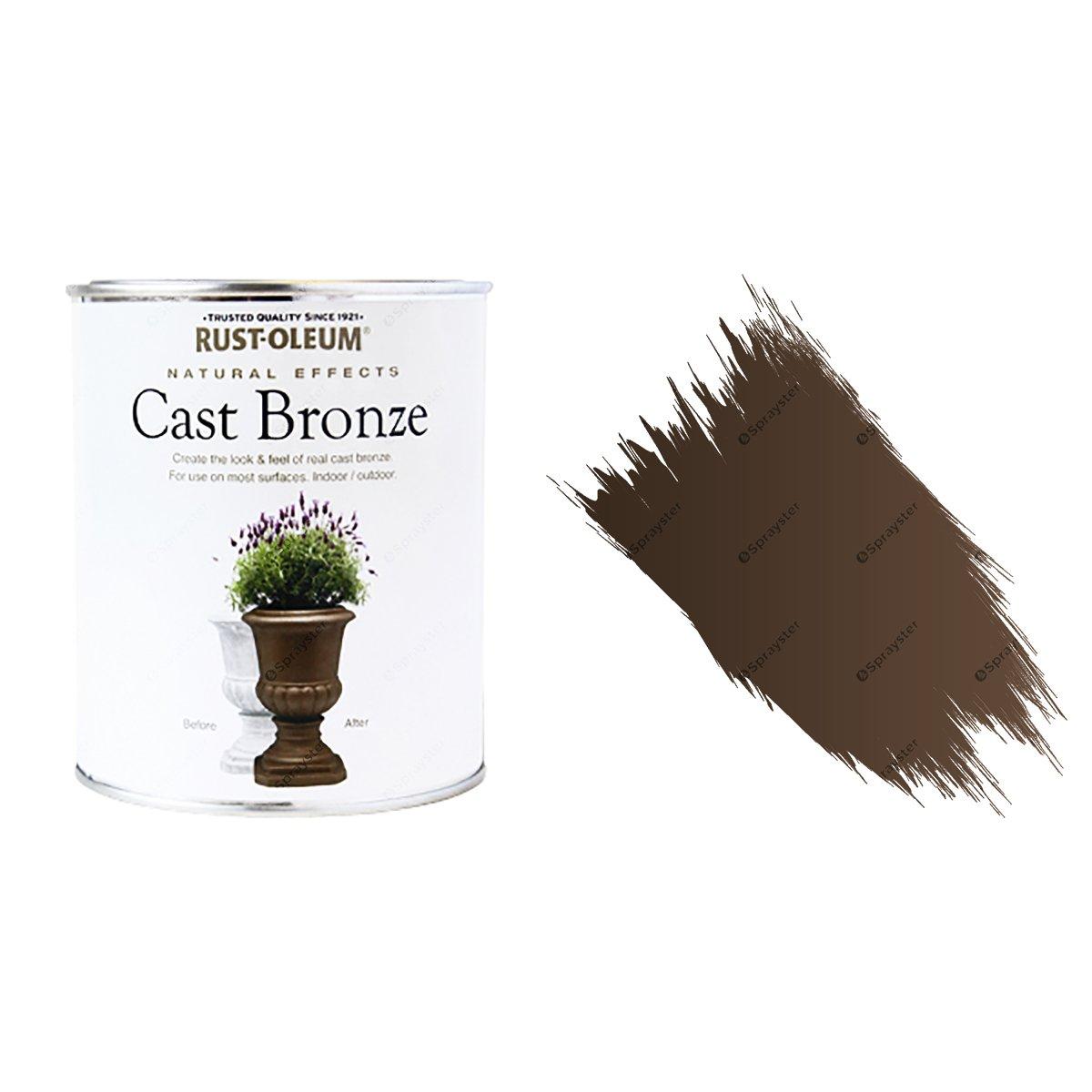 Rust-Oleum-All-Surface-Self-Primer-Paint-Natural-Effects-Bronze-Matt