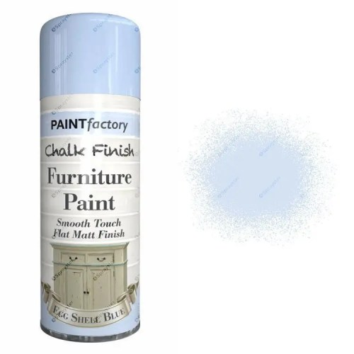 x1-Paint-Factory-Multi-Purpose-Chalk-Spray-Paint-400ml-Eggshell-Blue-Matt