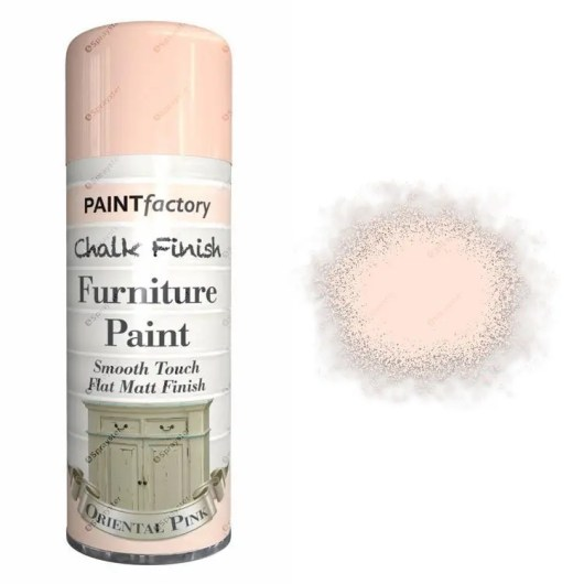 x1-Paint-Factory-Multi-Purpose-Chalk-Spray-Paint-400ml-Oriental-Pink-Matt