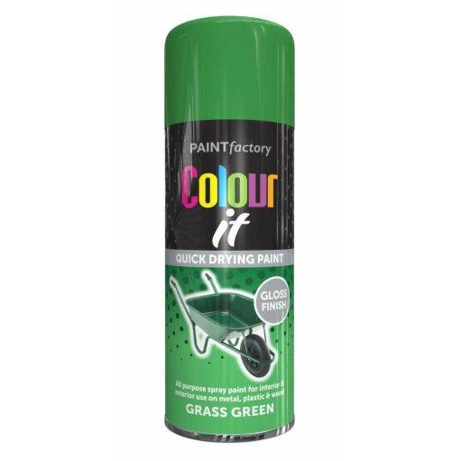 Colour-It-Grass-Green-Spray-Paint-Gloss-250ml