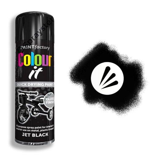 Paint-Factory-Multi-Purpose-Colour-It-Spray-Paint-250ml-Jet-Black-Gloss-Sprayster-Watermark