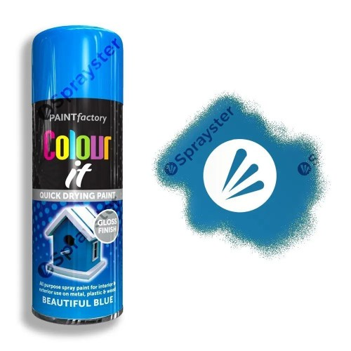 Paint-Factory-Multi-Purpose-Colour-It-Spray-Paint-Beautiful-Blue-Gloss-Sprayster-Watermark