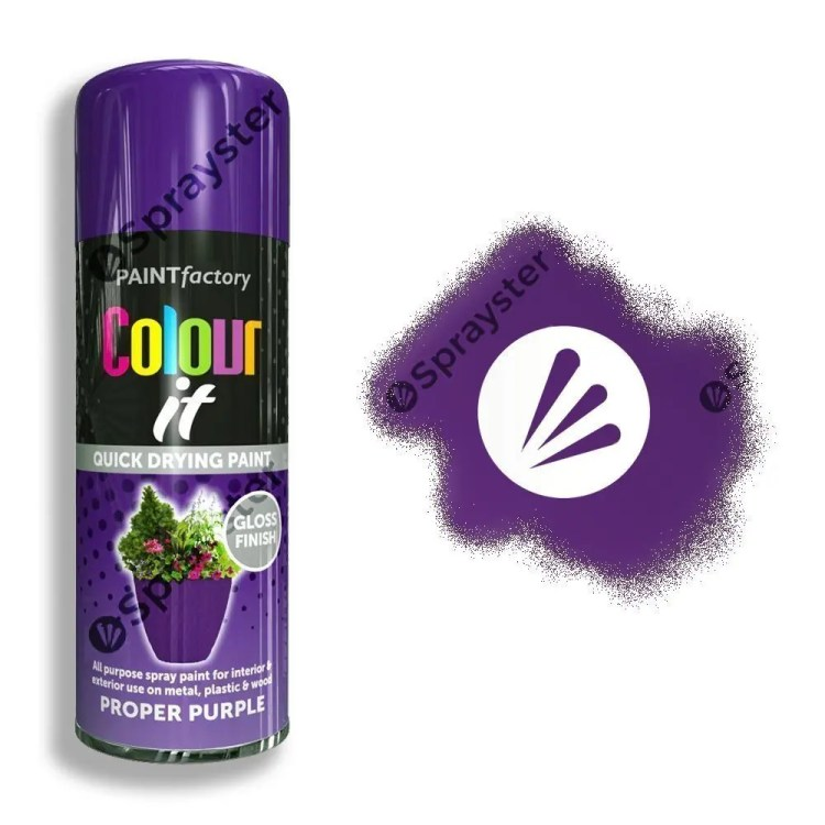Paint-Factory-Multi-Purpose-Colour-It-Spray-Paint-Proper-Purple-Gloss-Sprayster-Watermark