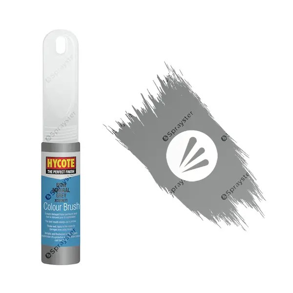 Hycote-BMW-Mineral-Grey-Pearlescent-XCBM611-Brush-Paint