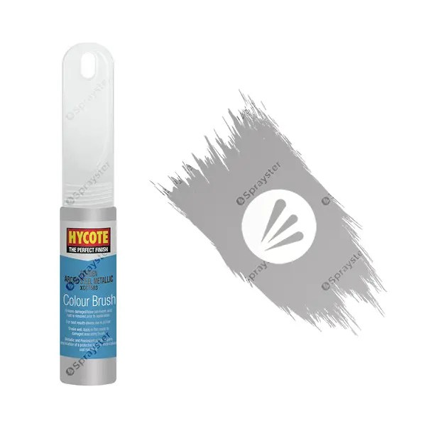Hycote-Citroen-Arctic-Steel-Metallic-XCCT503-Brush-Paint