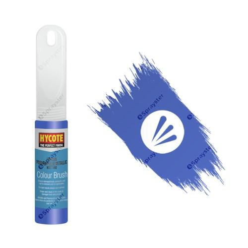 Hycote-Citroen-Poseidon-Blue-XCCT202-Brush-Paint