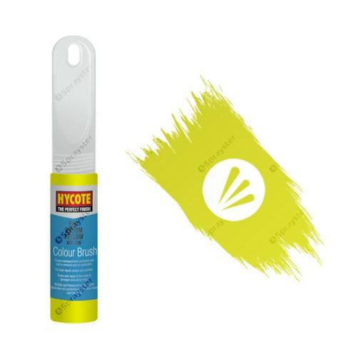 Hycote-Fiat-Broom-Yellow-XCFT702-Brush-Paint