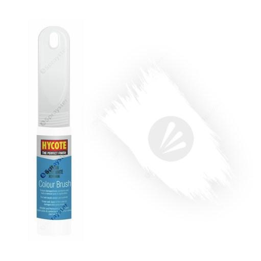 Hycote-Nissan-Arctic-White-XCNS406-Brush-Paint