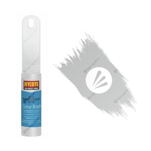 Hycote-Suzuki-Silky-Silver-Metallic-XCSZ003-Brush-Paint