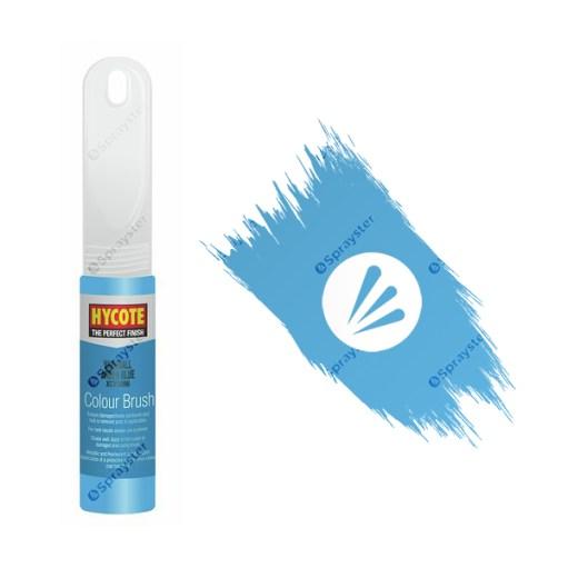Hycote-Vauxhall-Arden-Blue-Pearlescent-XCVX096-Brush-Paint
