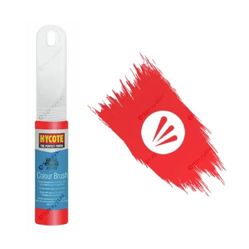 Hycote-Vauxhall-Power-Red-XCVX712-Brush-Paint