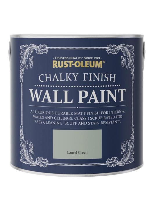 Rust-Oleum Chalky Laurel Green