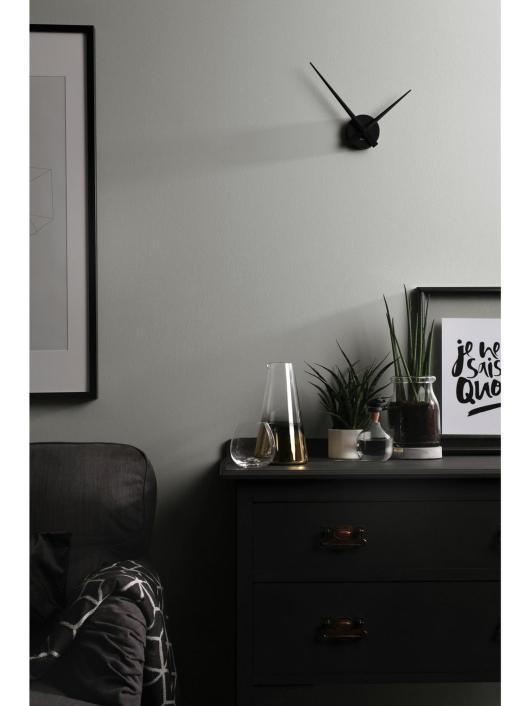Rust-Oleum Chalky Winter Grey Example 1