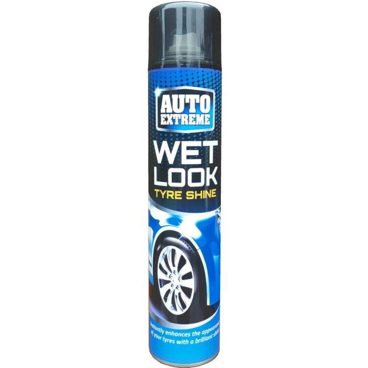 Auto Extreme Wet Look Tyre Shine